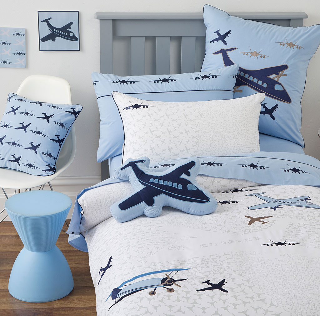 Plane Bedding Uk