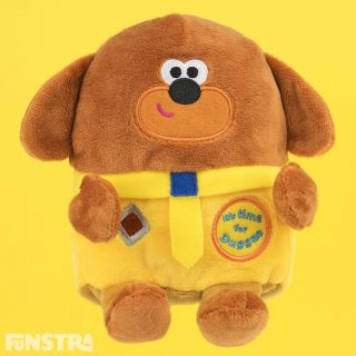 Yellow Original Plush