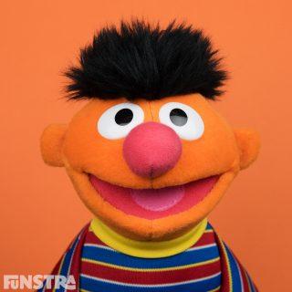 Ernie Stuffed Toy