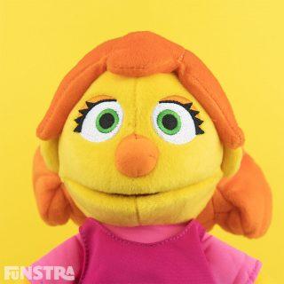 Julia Stuffed Toy