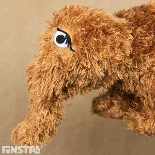Snuffy Stuffed Toy