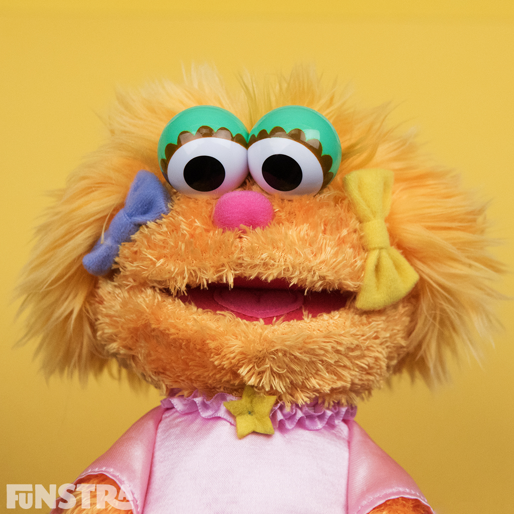 Sesame Street: Toys &a...