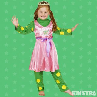 Romp Bomp A Stomp! Dress up as ballerina Dorothy and have some rosy tea in the Dorothy the Dinosaur costume