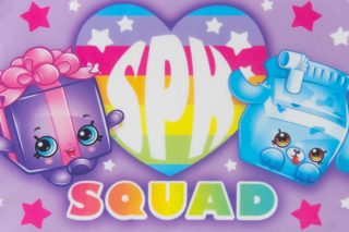 Join the Shopkins Squad with Miss Pressy and Milk Bud