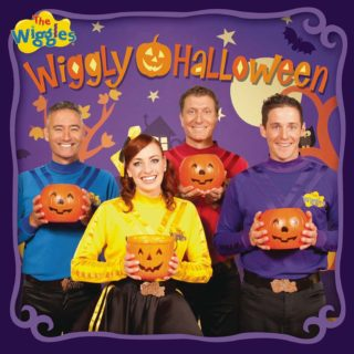 Great for a Wiggly Halloween! Dress up just like Emma, Lachy, Simon and Anthony with genuine costumes from Rubies that are an easy alternative to homemade or DIY options.