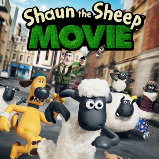 Catch them if ewe can! Buy the film on Blu-Ray or DVD and watch Shaun, Timmy the lamb, Shirley the ewe and the rest of the gang in the Shaun the Sheep Movie, from the creators of Chicken Run and Wallace & Gromit.
