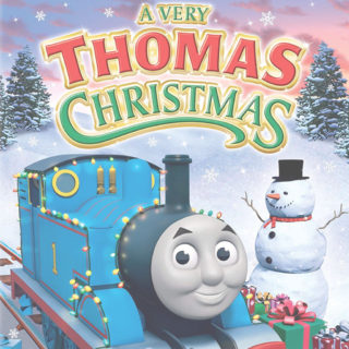 Unwrap the holiday adventures with Thomas and his friends and best wishes for a very Thomas Christmas!