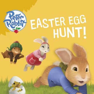 Peter Rabbit toys and gifts are a refreshing alternative to chocolate eggs for children at Easter. With soft plush toys, games and keepsakes, these adorable bunnies make lasting impression and are memorable Easter gifts for kids.