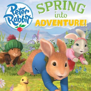 When Jemima's new egg goes missing in Spring Into Adventure, only Peter Rabbit is able to put together the clues and find the culprit. But can he find the egg before it hatches, or has he finally met his match in the devious newcomer, Samuel Whiskers?