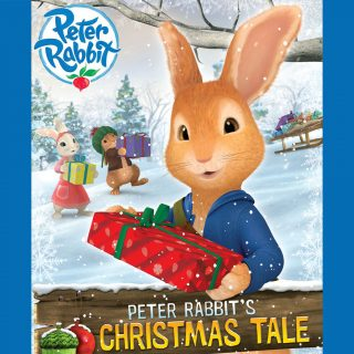 When Mr. Bouncer gets too sick to make the important holiday supply delivery, Peter and Benjamin take it upon themselves to brave a blizzard to get the job done and meet a new friend along the way in the Christmas holiday special, Peter Rabbit's Christmas Tale.