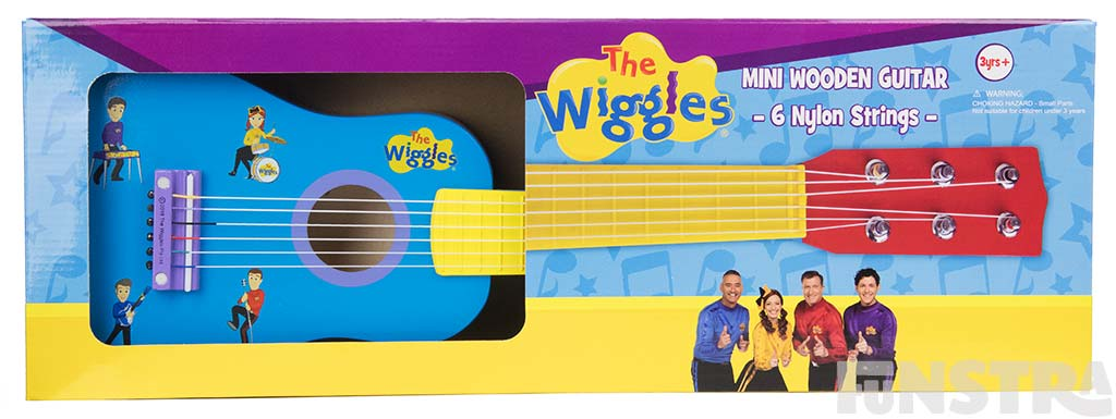 The Wiggles Lachy Guitar Related Keywords Suggestions The