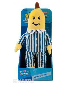 B1 Talking Soft Toy