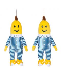 Bananas in Pyjamas Cuddle Pyjama Bag