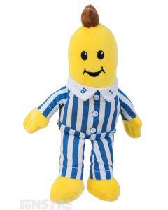 B1 Classic Beanie Plush Toy Small