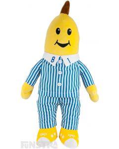 Bananas in Pyjamas Plush Large B1