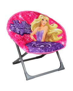 Barbie Moon Chair