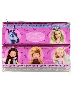 Barbie Pencil Case