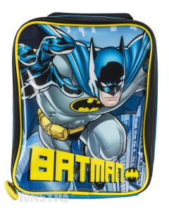 Batman Lunch Bag