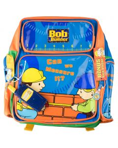 Bob the Builder Backpack Deluxe