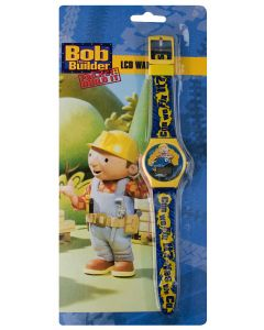 Bob the Builder Watch