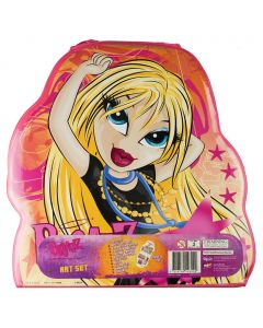Bratz Art Set