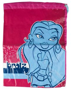 Bratz Book Bag
