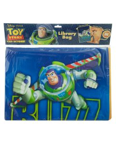 Toy Story Library Book Bag