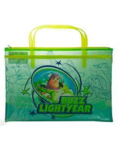 Buzz Lightyear Library Book Bag