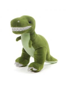 GUND Dino Chatter T-Rex Plush Soft Toy