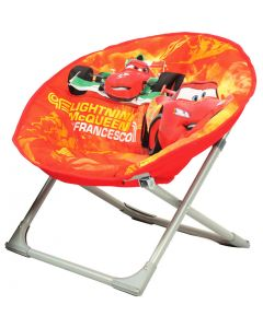 Disney Cars Moon Chair