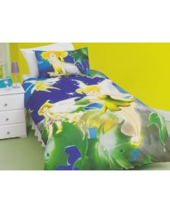 Disney Fairies Quilt Cover Set