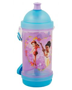 Disney Fairies Sip and Snack