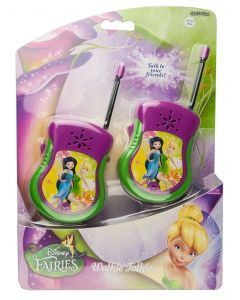 Disney Fairies Walkie Talkies