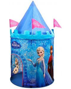Frozen Castle Tent