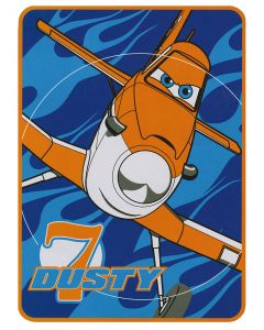 Disney Planes Blanket