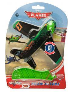Ripslinger Foam Plane