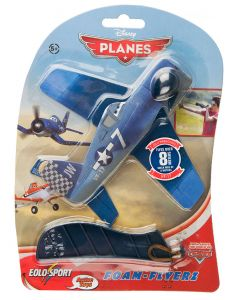 Skipper Riley Foam Plane
