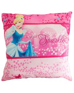 Disney Princess Cushion