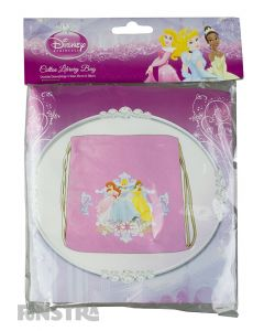 Disney Princess Library Book Bag
