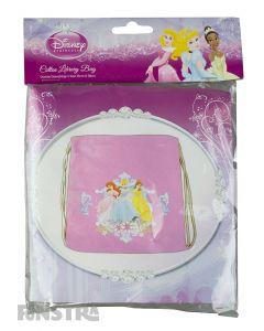Disney Princess Library Book Bag
