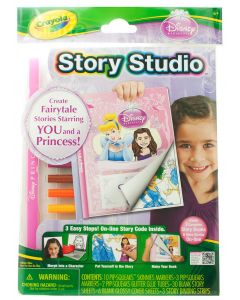 Disney Princess Story Studio