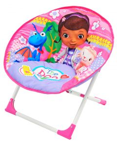 Doc McStuffins Moon Chair