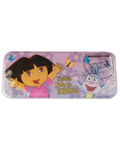 Dora the Explorer Pencil Tin