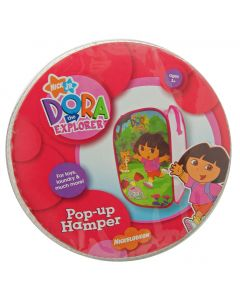 Dora the Explorer Pop-up Hamper