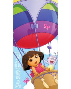 Dora the Explorer Towel
