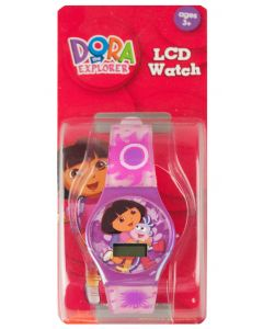 Dora the Explorer Watch