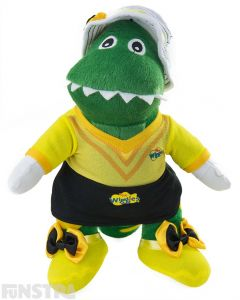 Dorothy the Dinosaur Emma Plush Toy