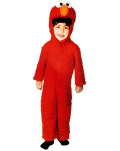 Elmo Toddler Costume