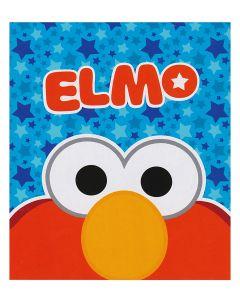 Elmo Stars Blanket