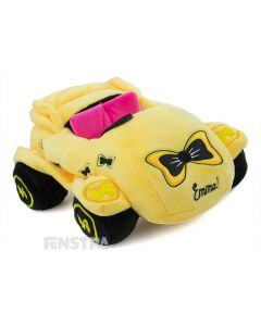 Emma Bow Mobile Plush Toy